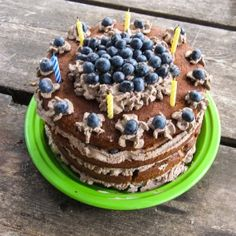 Camping Birthday Cake with @Gloria Jacobs Arrangements