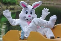 Easter at the Farm Pinto's Farm Miami, FL #Kids #Events