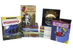 Informatief Lezen - BoekPLUSpakket Groen (9-11 jaar)