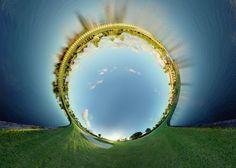 Alternate Perspectives by Randy Scott Slavin - via Dezeen