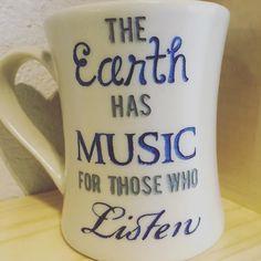 #DovanaML #tazas #personalizadas #amantesdelcafé #música #frases #quotes #music #dovaneandoando