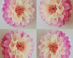 Festa di compleanno quattro 14 ragazze decorazioni carta