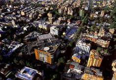 BOGOTÁ | Centro Comercial Andino