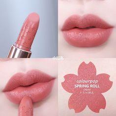 No photo description available. Mac Lipstick Shades, Colourpop Lipstick, Lipstick Colors, Lip Colors, Lipsticks, Eye Makeup Art, Cute Makeup, Lip Makeup, Beauty Makeup
