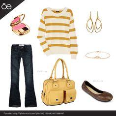 Bolso y calzado #Cloe www.oemoda.com
