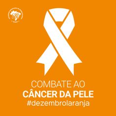 Mais um mês de conscientização! #cancerdepele #dezembrolaranja www.portodailha.com.br
