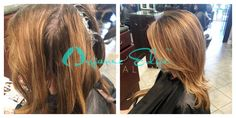 Color Retouch / Partial Highlight / Cut / Style