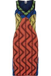 M MissoniStretch-knit dress