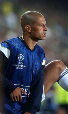 Alexsandro. #Championsleague #AlexDeSouza #Fenerbahçe
