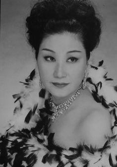 ある晴れた日に オペラ「蝶々夫人」北薗るみ子(Rumiko Kitazono/soprano)