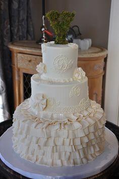 Photo in Maxie B's Wedding Cakes - Google Photos