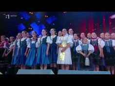 Najkrajšia slovenská hymna v Zem spieva - YouTube Youtube, Concert, Folk, Clothing, Outfit, Popular, Recital, Concerts, Fork