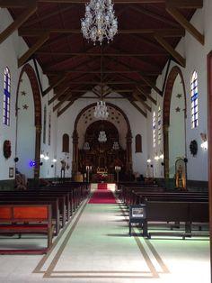 Parroquia Santa Teresa de Ávila Bogotá, Colombia