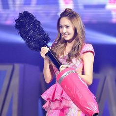 2013 Throwback | [13.09.14] Girls' Generation 'Girls & Peace' World Tour in Jakarta. cr: owner. #jessica #sica #jessicajung