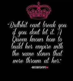 Every stone thrown has been my motivation to grow higher and make my foundation solid. Vengeance is mine saith the Lord Queen Quotes, Girl Quotes, Woman Quotes, True Quotes, Great Quotes, Quotes To Live By, Motivational Quotes, Funny Quotes, Inspirational Quotes
