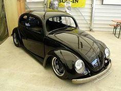 black beete