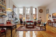 # High ceilings and big windows!# Taken from web # www.reall.in
