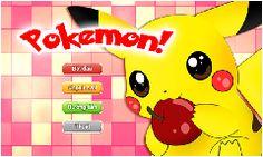 tai game offline cho may dien thoai: Pikachu HD