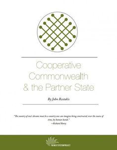 Cooperative Commonwealth & the Partner State