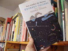 Los sueños de Helena : Isidro Ferrer