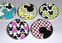 hidden mickey pins 2010 brights watches