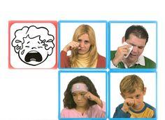 Thema emoties en gevoelens Ked ad det
