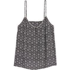 Pajamas with Shorts and Top $24.99 ($25) ❤ liked on Polyvore featuring intimates, sleepwear, pajamas and print cami
