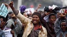 EU Urges Probe Into Dozens Who Were Killed In Ethiopia Clash