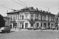calea mosilor cu eminescu 1976 Bucharest, Romania, Street View, Memories, Country, Beautiful, Memoirs, Rural Area, Country Music