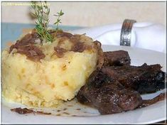 Mashed Potatoes, Cooking, Ethnic Recipes, Blog, Detail, Whipped Potatoes, Kitchen, Smash Potatoes, Blogging