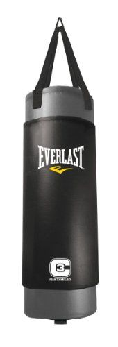 Amazon.com: Everlast 100-Pound C3 Foam Heavy Bag: Sports & Outdoors