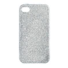 Glitter case by J.Crew