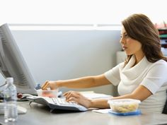 Sitting all day = death. Tips to keep moving for desk workers.