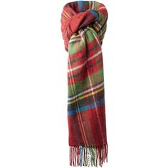 Glen Prince Tartan lambswool scarf (1 180 UAH) ❤ liked on Polyvore featuring accessories, scarves, scarves & wraps, tartan wrap shawl, checkered scarves, tartan scarves, tartan plaid scarves and tartan plaid shawl