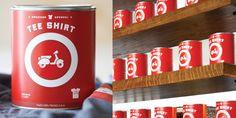 MINE™'s creative branding and package design for Bun Mee, a San Francisco Vietnamese sandwich shop.