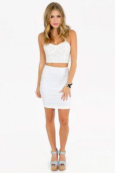 #Tobi                     #Skirt                    #Betta #Basic #Bodycon #Skirt                       Betta Basic Bodycon Skirt $42                                                 http://www.seapai.com/product.aspx?PID=1224339