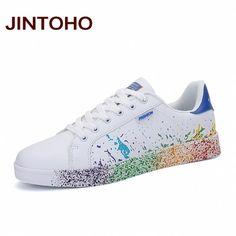 JINTOHO Sneakers