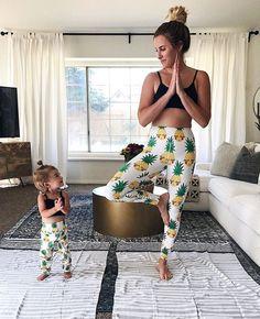Partner yoga at its best. Yogi Goals & Yoga inspiration