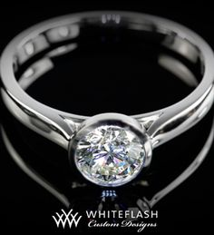 Miley Cyrus engagement ring style    http://www.whiteflash.com/about-diamonds/news/miley-cyrus-engaged-1165.htm