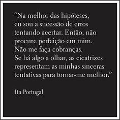 Conversas & Controversas: ITA PORTUGAL