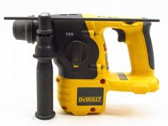 Gifts for father - Amazing Tool: Dewalt Cordless Rotary Hammer Father Birthday Gifts, Gifts For Father, Diy Christmas Gifts, Creative Gifts, Rotary, Outdoor Power Equipment, Drill, Best Gifts, Tools