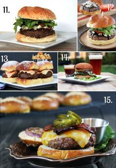 28 Game Day Recipes - great football food for everyone in the family...and the neighbors!