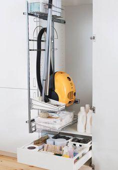 ikea utrusta cleaning organiser - Google Search