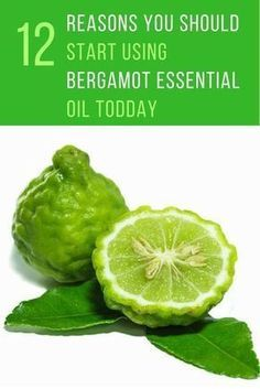 The powerful scent of bergamot also makes it a valuable addition to a wide variety of perfumes. Here are 12 bergamot essential oil uses you should try. Bergamot Essential Oil Uses, Helichrysum Essential Oil, Essential Oils For Pain, Young Living Essential Oils, Essential Oil Blends, Bergamot Oil Benefits, Pure Essential, Doterra Essential Oils, Essential Oil Diffuser