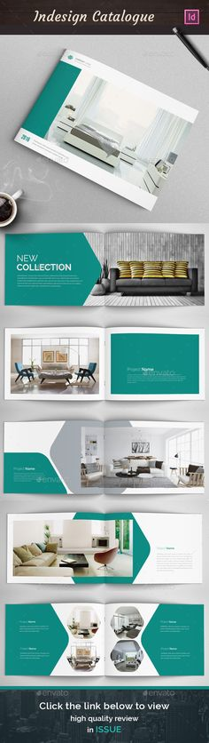 Simple Catalogue Template InDesign INDD. Download here: http://graphicriver.net/item/simple-indesign-catalogue/15698116?ref=ksioks