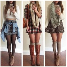 """Which one is your favorite? 
