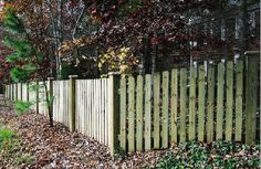 Gibson Fence Company | Durham, NC | Gallery