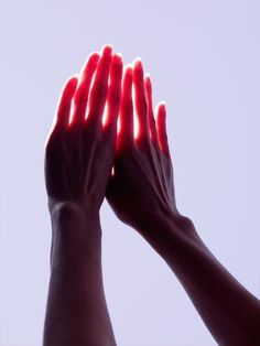 #hand #light in F U N K S T