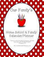 Christian Home School Hub Homeschooling - Books, Forms and More