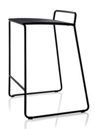 Tabourets de bar design - Sledge